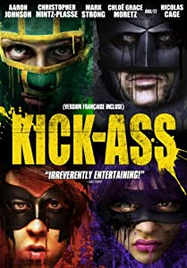 Kick-Ass (Bilingual)