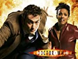 Doctor Who: Last of the Time Lords