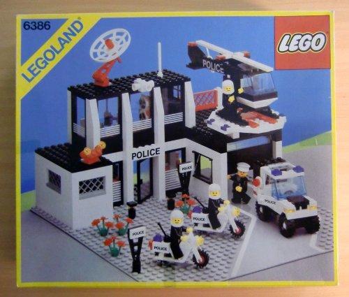LEGO 6386 Polizeistation kaufen