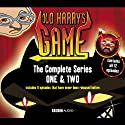 Old Harry's Game: The Complete Series 1 & 2 Radio/TV Program by Andy Hamilton
