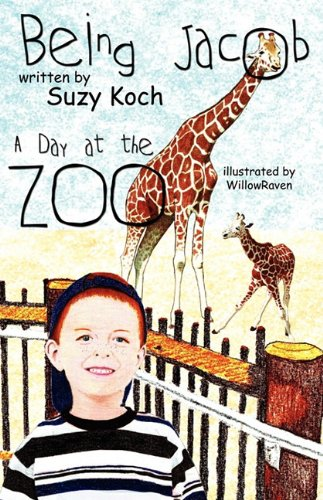 Being Jacob: A Day at the Zoo