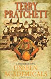 Terry Pratchett Unseen Academicals: A Discworld Novel