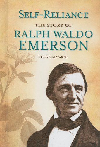 an examination of self reliance by ralph waldo emerson Last year's ralph waldo emerson bicentennial was a melancholy  were no  longer immersed in the old puritan traditions of self-examination and self-culture.