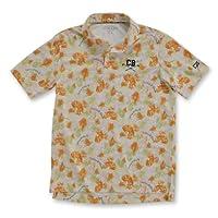 (カッターアンドバック)CUTTER&BUCK 半袖シャツ