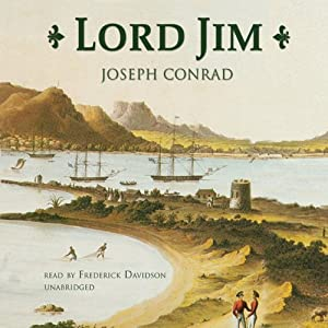 Lord Jim Audiobook