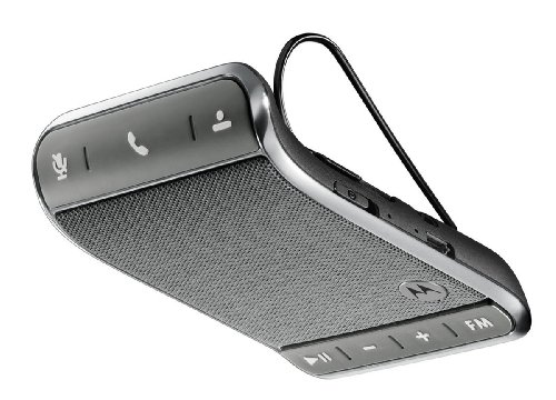 Motorola TZ710 Roadster 2 Bluetooth Speakerphone