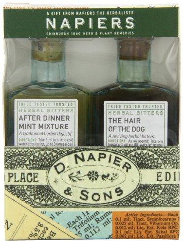 Napiers Vintage Overindulgence Digestif Pack