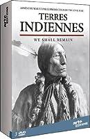 Terres Indiennes - Quatre siècles d'histoire des États-Unis racontés par les Indiens