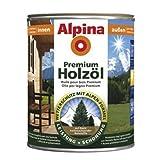 Alpina Premium Holzöl
