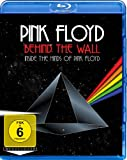 Pink Floyd - Behind the Wall/Inside the Minds of Pink Floyd [Blu-ray]