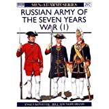 "Russian Army of the Seven Years War (1): Vol 1 (Men-at-Arms)von ""Angus Konstam"""