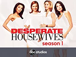 Desperate Housewives - Season 1
