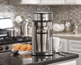 Hamilton-Beach-49981A-Single-Serve-Scoop-Coffee-Maker
