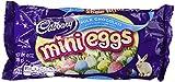 Cadbury Easter Candy Coated Mini Eggs, 10 Ounce Bag