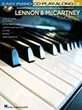 Lennon and McCartney Favorites: Easy Piano CD Play-Along Volume 24 (1423467213) by Beatles, The