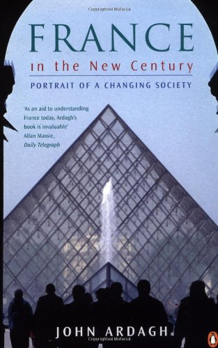 France in the New Century: Portrait of a Changing Society