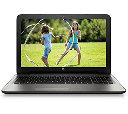 HP 15-ac101TU 15.6-inch Laptop (Core i3 5005U/4GB/1TB/Windows 10/Intel HD Graphics 5500), Turbo Silver