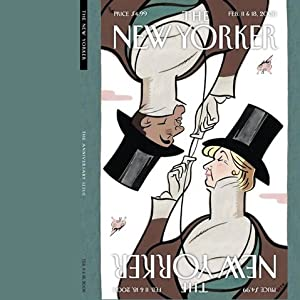 The New Yorker (February 11 & 18, 2008), Part 1 | [Hendrik Hertzberg, Lauren Collins, Nick Paumgarten, Lizzie Widdicombe, Seymour M. Hersh, Susan Orlean, Sasha Frere-Jones, Anthony Lane]