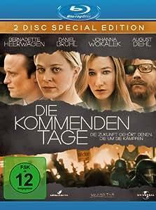 Die kommenden Tage [Blu-ray] [Special Edition]