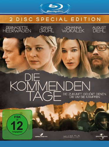 Die kommenden Tage [Blu-ray] [Special Edition]