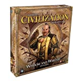 Civilizations Wisdom and Warfare Game Expansion