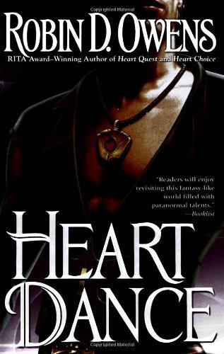 Image of Heart Dance (Celta's HeartMates, Book 6)