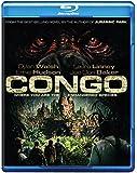 Congo [Blu-ray] [1995] [US Import]