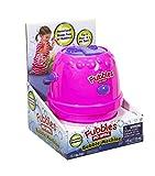Little Kids Fubbles Bubble Machine, Pink/Purple