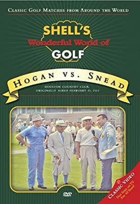 Wonderful World of Golf: Hogan vs. Snead