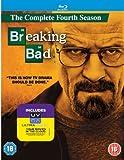 Breaking Bad - Season 4 (Blu-ray + UV Copy)