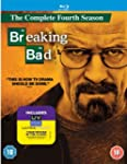 Breaking Bad - Season 4 (Blu-ray + UV...