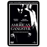 "American Gangster - Extended Collectors Edition (2 DVDs im Steelbook)von ""Denzel Washington"""