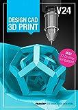 Software - Franzis Verlag DesignCAD 3D-Print V24
