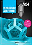 Franzis Verlag DesignCAD 3D-Print V24