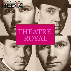 Classic Robert Louis Stevenson Dramas Starring Laurence Olivier and Robert Donat, Volume 1 | [Theatre Royal, Robert Louis Stevenson]