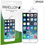iPhone 6 screen protector - INVELLOP Crystal Clear screen protector for iPhone 6 Air (Anti-Glare)