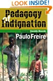 Pedagogy of Indignation (Series in Critical Narrative)