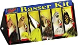 Vintage Mepps Basser Killer Kit Fishing Lure Set