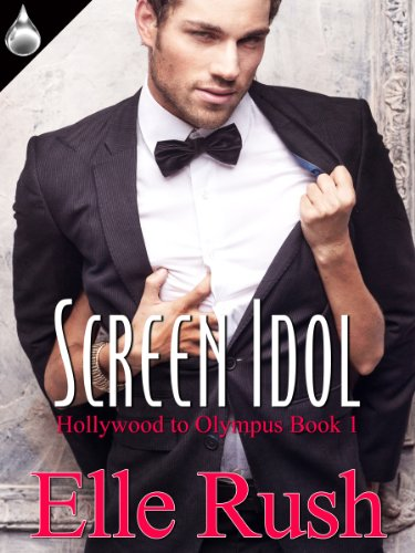Screen Idol by Elle Rush ebook deal