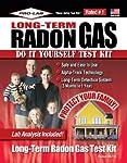 Pro Lab Inc. RL116 Long-term Radon Test Kit from Pro Lab Inc.