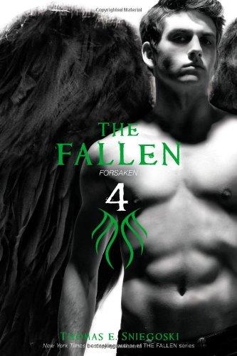 The Fallen 4: Forsaken