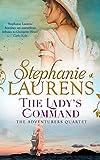 The Lady's Command (The Adventurers Quartet)
