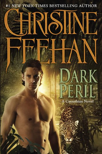 Dark Peril (Carpathian)
