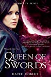 Queen of Swords (Sanctify)