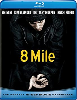 "Cover of ""8 Mile (Widescreen Edition)"""