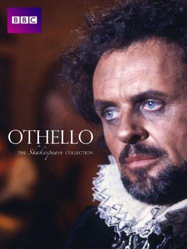 Amazon.com: BBC Shakespeare: Othello: Anthony Hopkins, Bob Hoskins