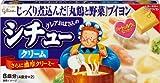 グリコ クレアおばさんのシチュークリーム 160g×10個