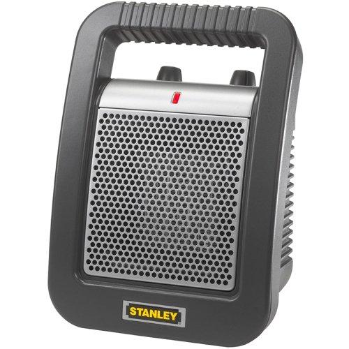 Lasko Lasko 675945 Stanley Ceramic Utility Heater, 12-Inch B001PMC5YQ
