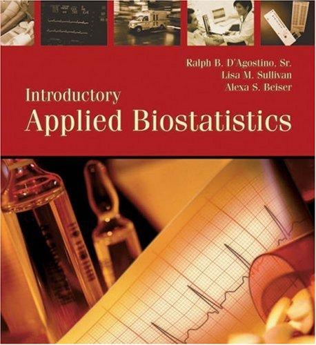 Geometry Pure And Applied Math Books Biostatistics