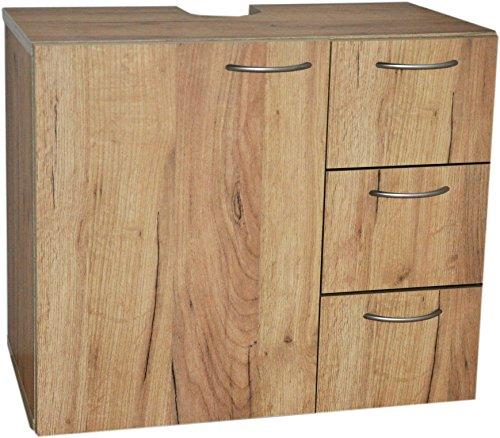 Armario para lavabo armario ba o muebles armario para for Armarios bano amazon